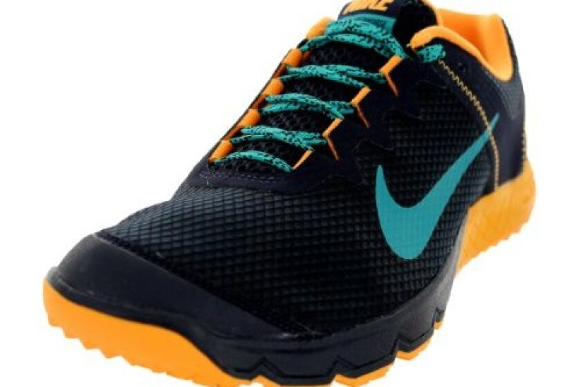 Nike Zoom Wildhorse Men's Running Shoes