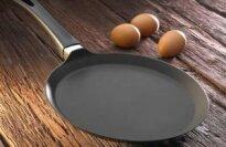 Scanpan Classic Ceramic Titanium 10-Inch Crepe Pan