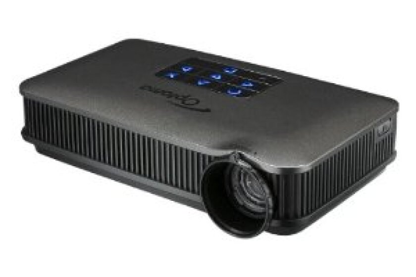 Optoma PK320 Pico Pocket Projector