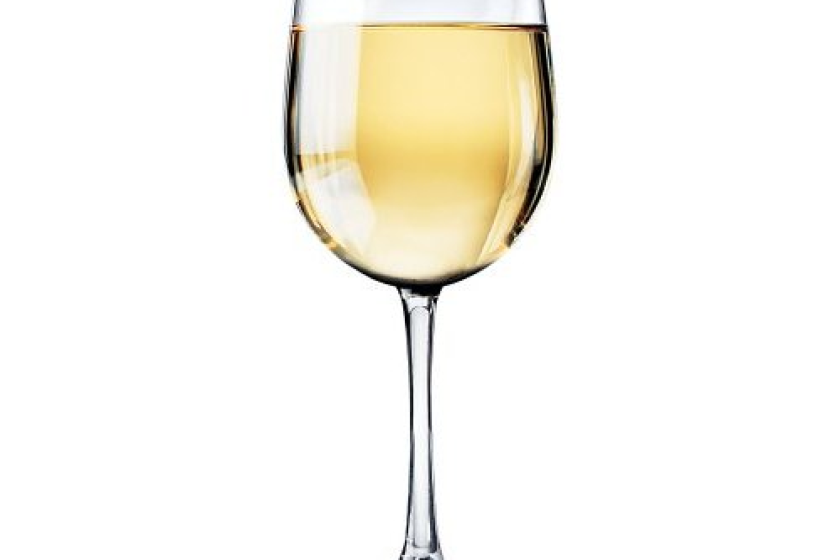 Libbey White Wine 18.5oz Glassware- 6 piece set