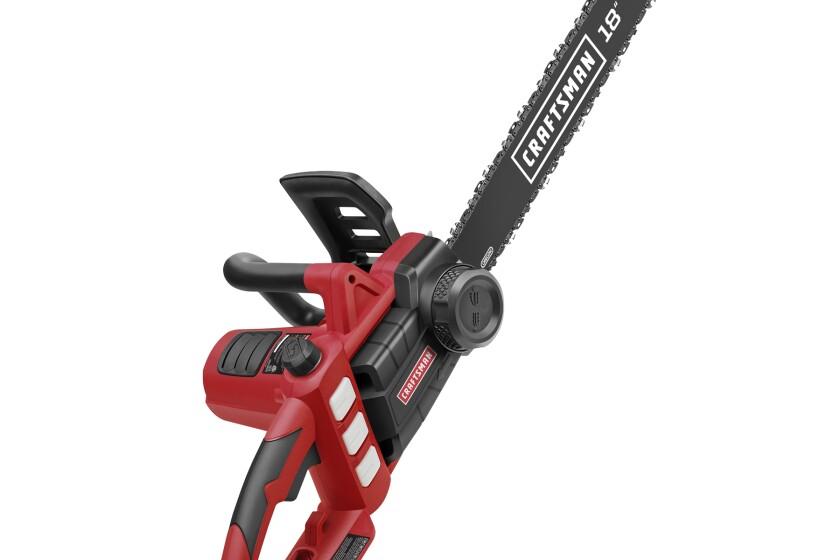 Best Craftsman Electric Chainsaw