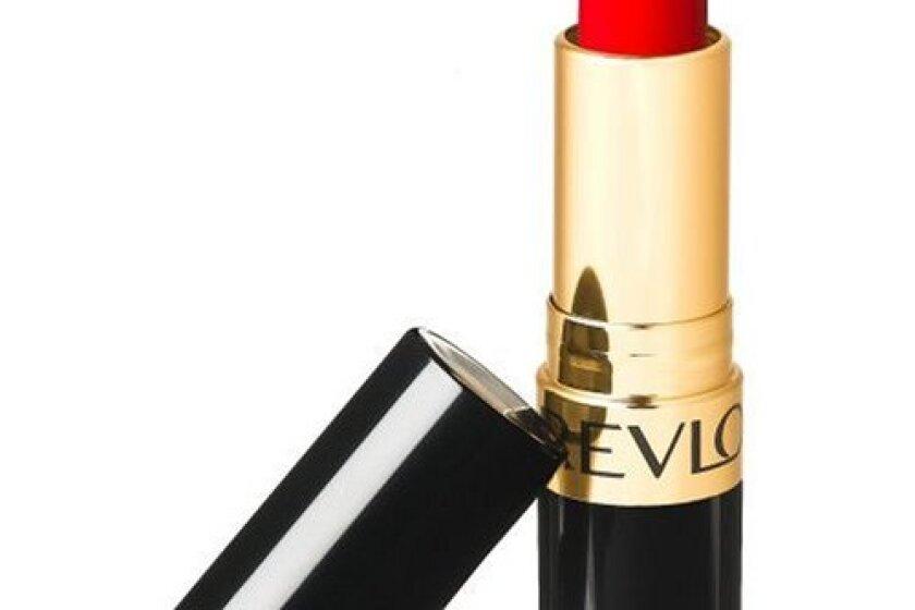 Revlon Super Lustrous Creme Lipstick - Fire and Ice
