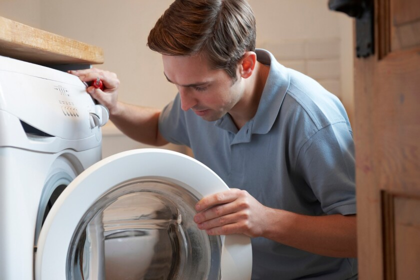 5 Tips to Maintain Your Washing Machine