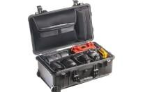 best Pelican 1510SC Studio Camera Case