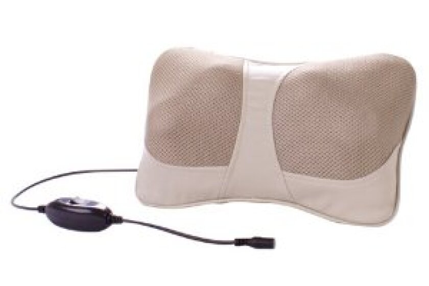 best kneading massage cushion