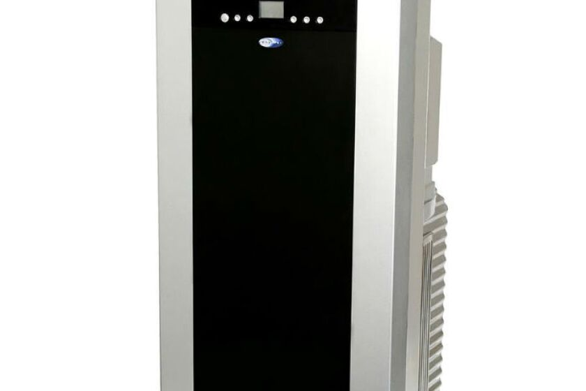 Whynter ARC-14S Platinum Eco-Friendly 14000 BTU Portable Air Conditioner