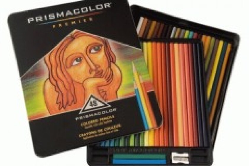 Sanford Prismacolor Premier Colored Pencil