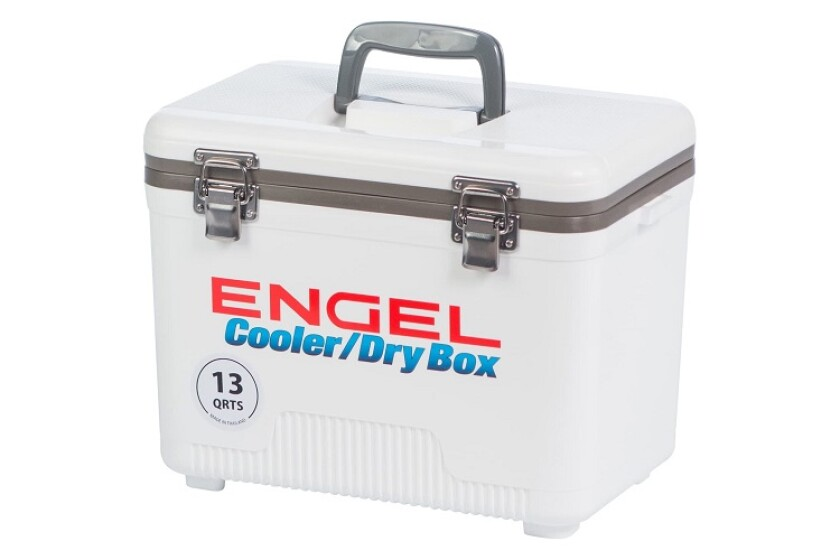 Engel UC13 13 Quart Dry Box Cooler