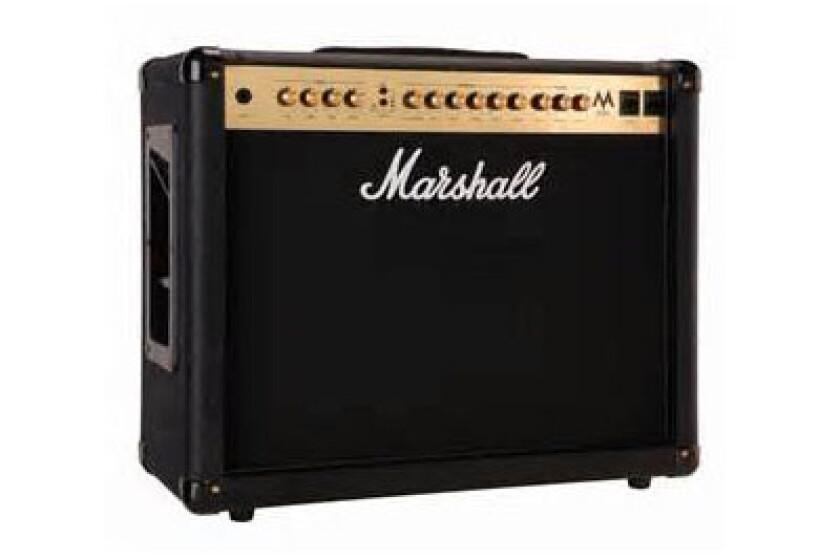Marshall MA50C Guitar Combo Amp