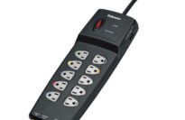 Fellowes 99115 10-Outlet Power Guard Surge Protector