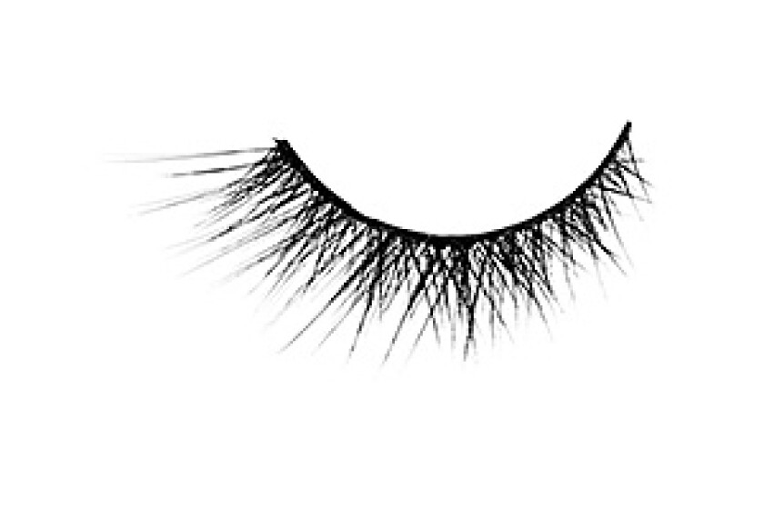 Illamasqua 021 False Eye Lashes