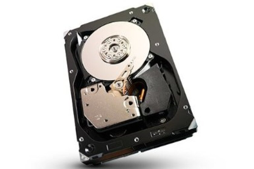 "Seagate Cheetah 15K.7 ST3600057SS 600GB 15000 RPM 16MB Cache SAS 6Gb/s 3.5"" Internal Enterprise Hard Drive"