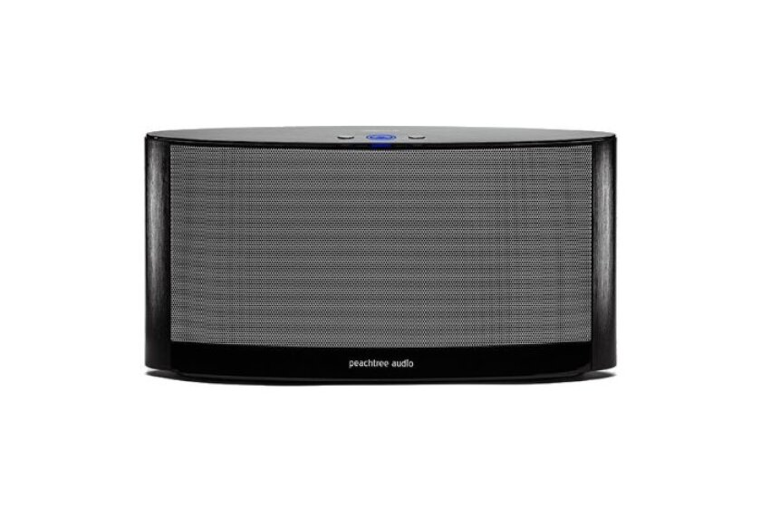 Peachtree Audio Deepblue Bluetooth Music System