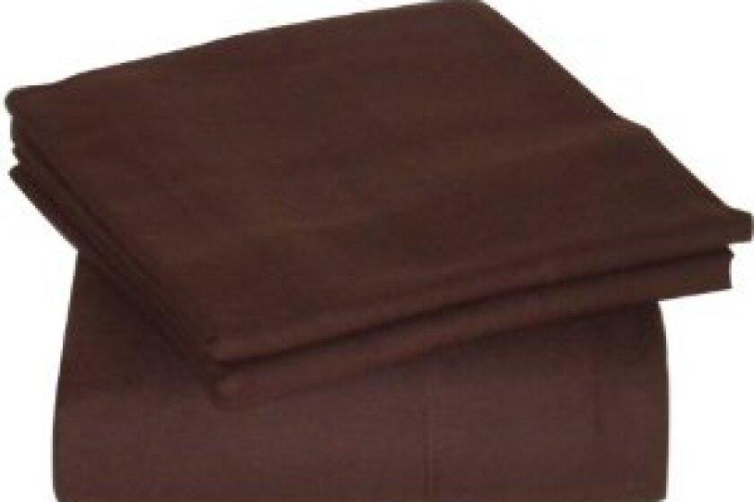 La Rochelle Flannel 100 Percent Cotton Sheet Set
