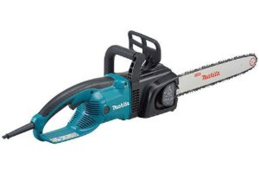 Makita UC4030A Commercial Grade 16 Inch 15 Amp Electric Chain Saw
