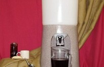 Filtron Pro Cold Water Coffee Concentrate Brewer