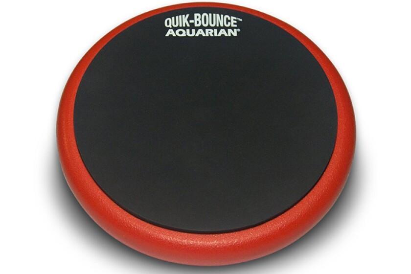 Aquarian QBP6 Quik-Bounce 6 Drum Practice Pad