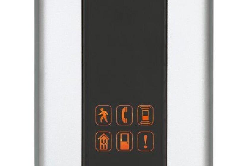 Honeywell RCWL330A P4-Premium Portable Wireless Door Chime