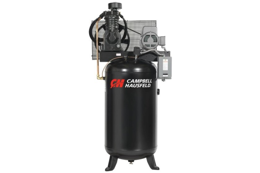 best Campbell Hausfield CE7050, 80 Gallon, 2 Stage Air Compressor