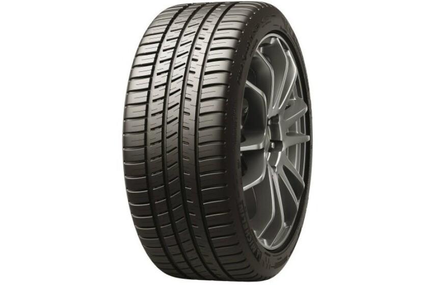 best Michelin Pilot Sport A/S 3+ Performance All-Season Tire