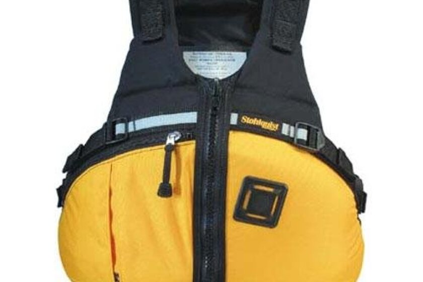 Stohlquist Drifter Youth Lifejacket