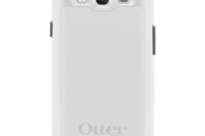 OtterBox Commuter Case for Samsung Galaxy S III