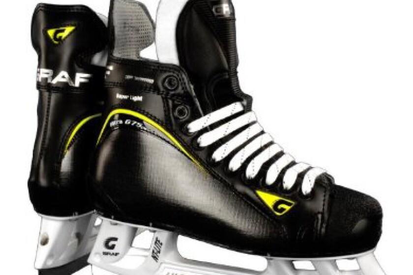 Graf Ultra G75 Lite Ice Skates