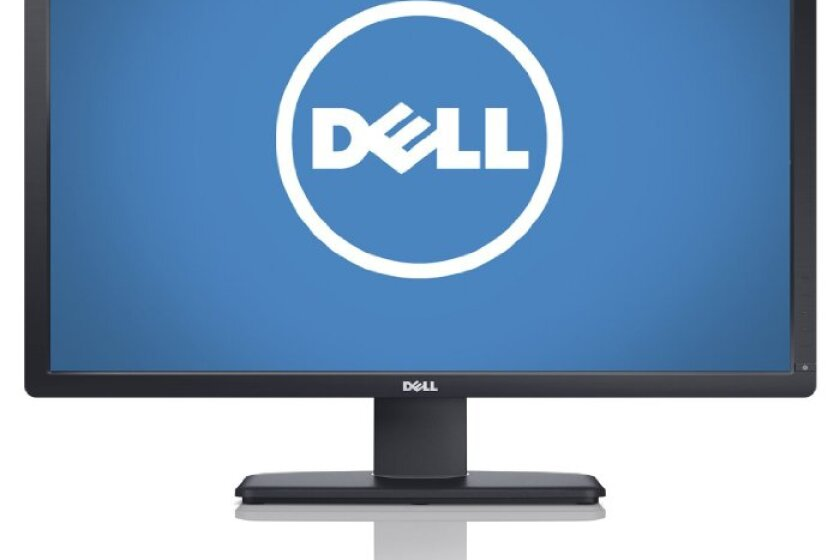 "Dell U3014 UltraSharp 30"" PremierColor Monitor"
