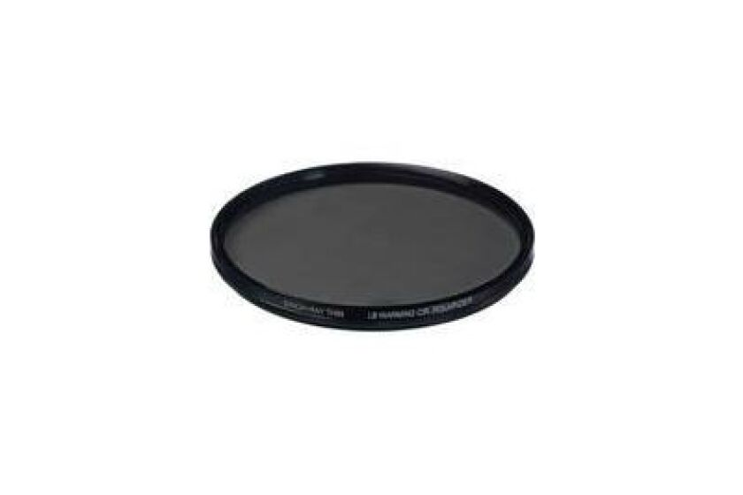 Singh-Ray 77mm Thin LB Warming Circular Polarizer