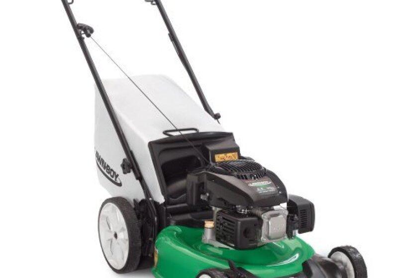 Lawn-Boy 17730 Carb Compliant Kohler High Wheel Lawn Mower