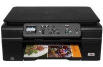 Brother Printer DCPJ152W All-In-One Wireless Inkjet Printer