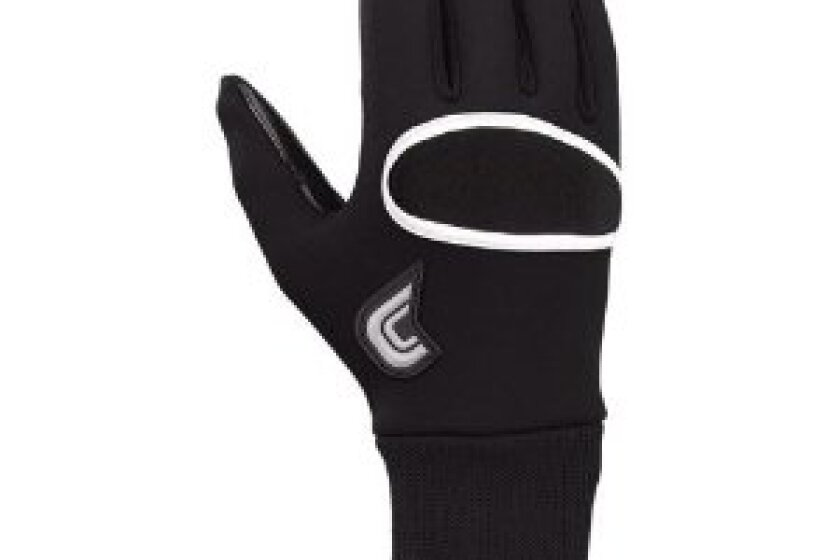 Cutters Winterized Football Receiver Gloves