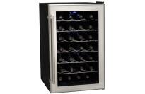 best Deluxe Freestanding Wine Cooler Refrigerator
