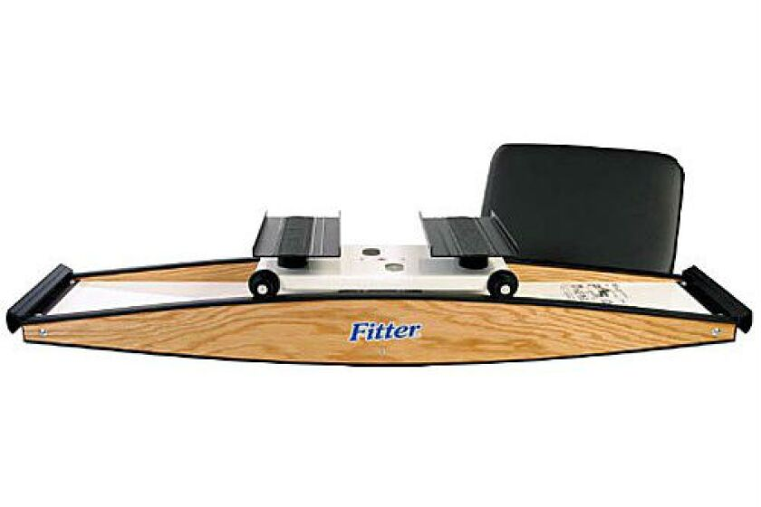 Fitter First Pro Fitter 3D Cross Trainer