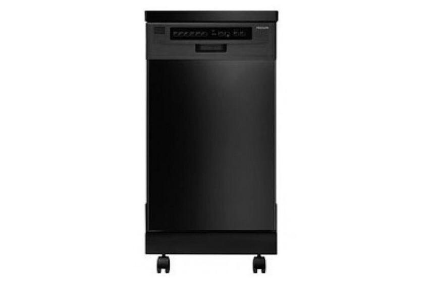 best Frigidaire Portable Dishwasher