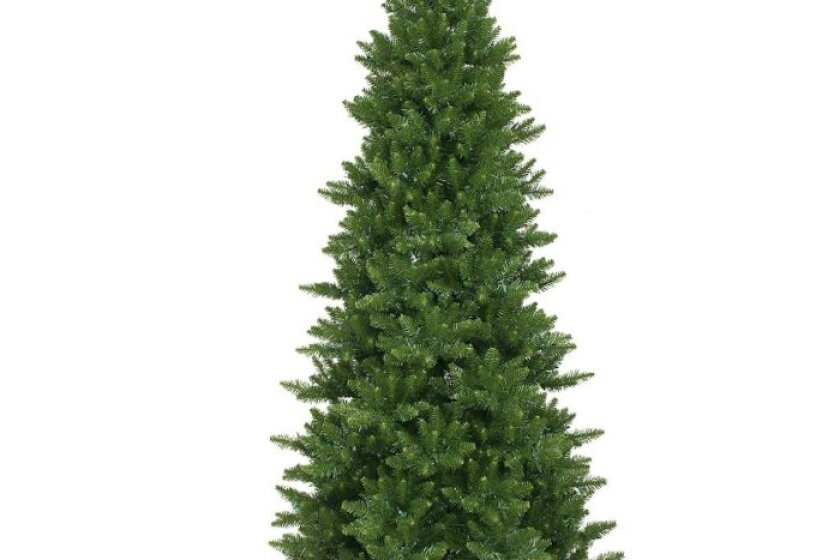 Vickerman 7.5 Foot Camdon Fir Christmas Tree
