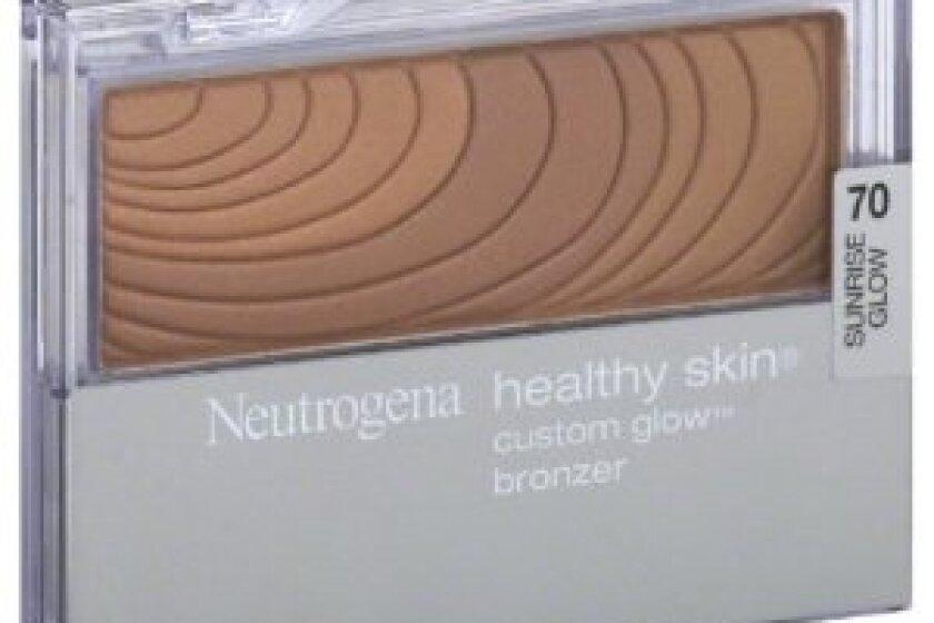 Neutrogena Healthy Skin Custom Glow Bronzer