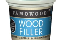 Famowood Latex Wood Filler – Natural color