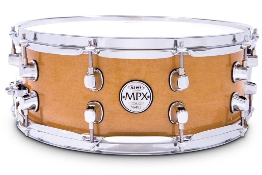 """Mapex MPX 14 x 5.5"""" Snare Drum"""