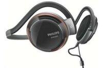 Philips SHS5200 Reflective Neckband Headphones