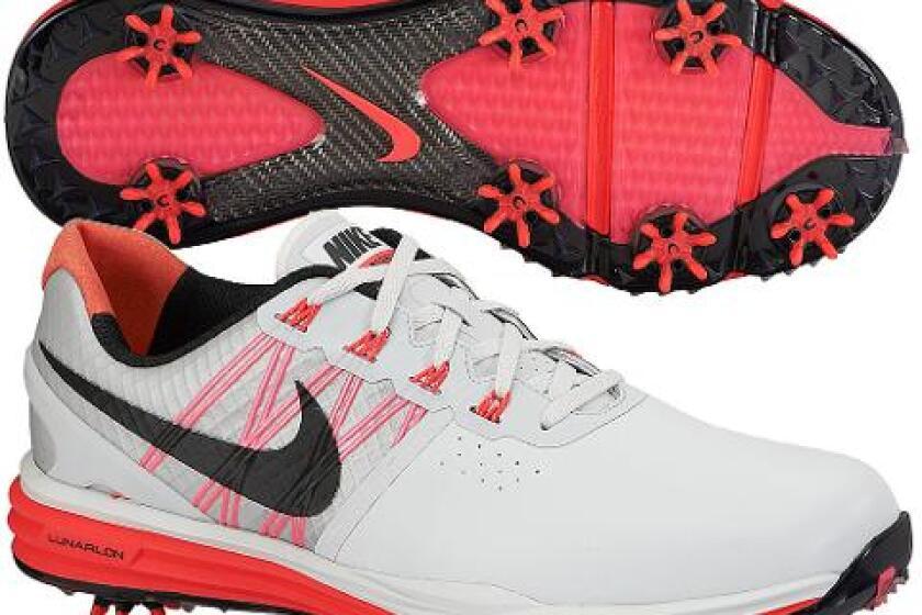 Nike Men's Lunar Control 3 Golf Shoe