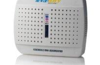 Eva-Dry Renewable Wireless Mini Dehumidifier Model E-333