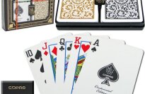 Copag Poker Size Regular Index Playing Cards