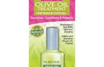 Nutra Nail Olive Oil Nail & Cuticle Treatment