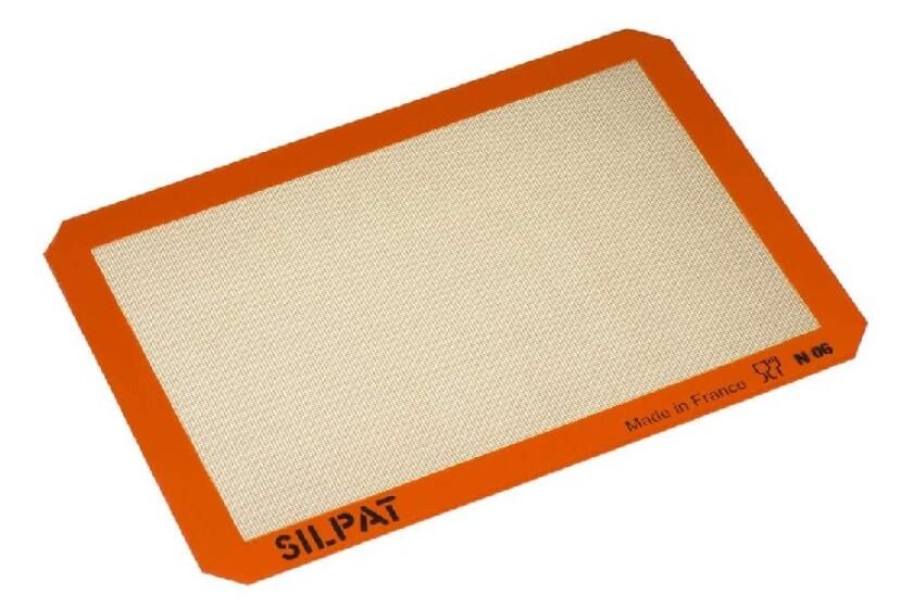 Best Premium Non-Stick Silicone Baking Mat