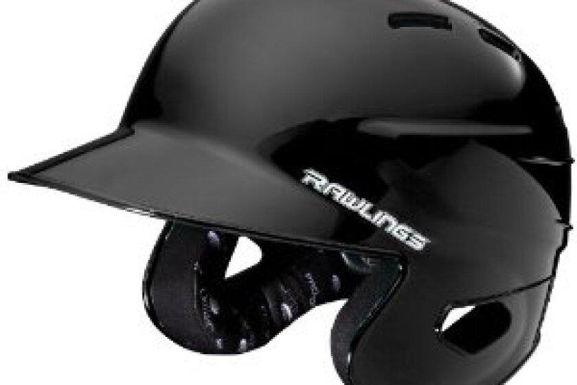 Rawlings S100 Batting Helmet