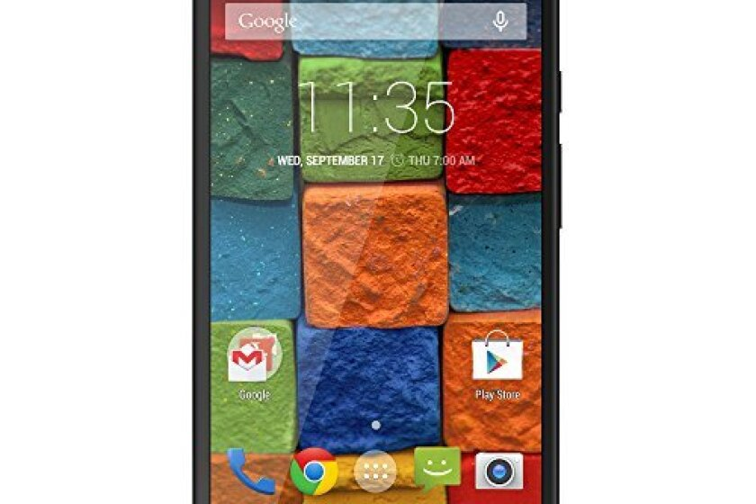 Motorola Moto X - 2nd Generation (Verizon)