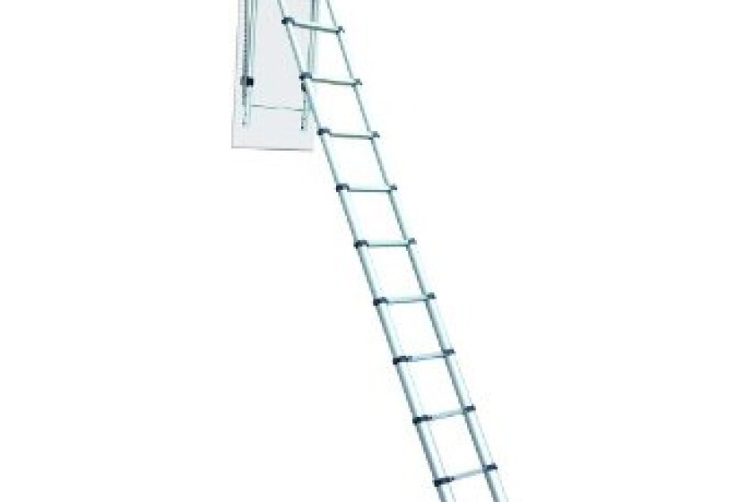 Telesteps T1000L Telescoping Attic/Loft Ladder