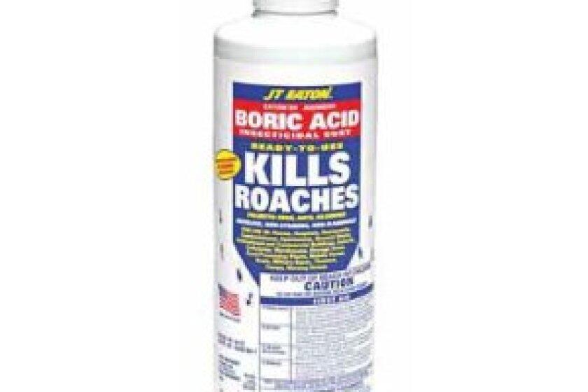 JT Eaton's Boric Acid Insecticidal Dust