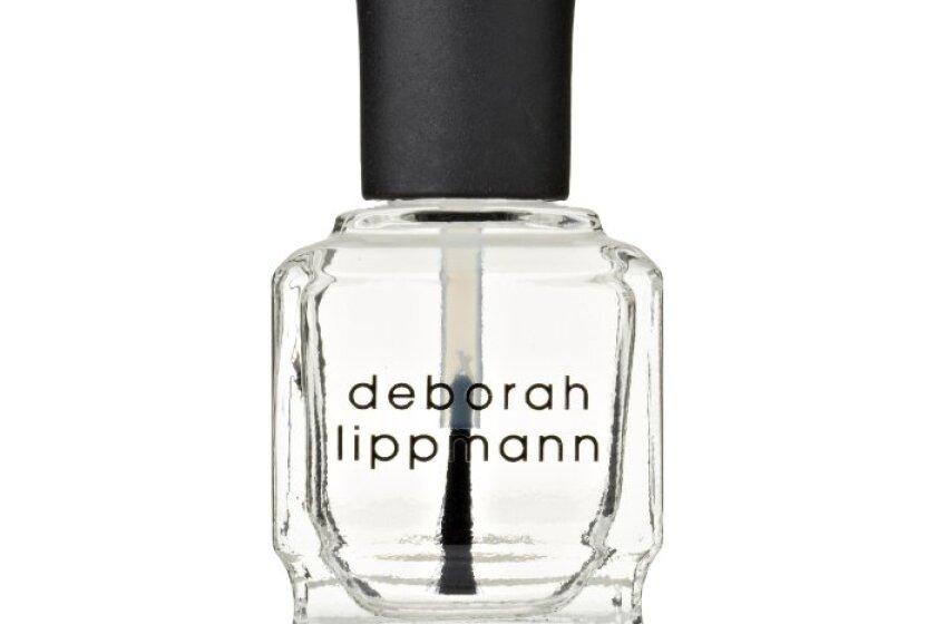 Deborah Lippmann Hard Rock Nail Strengthening